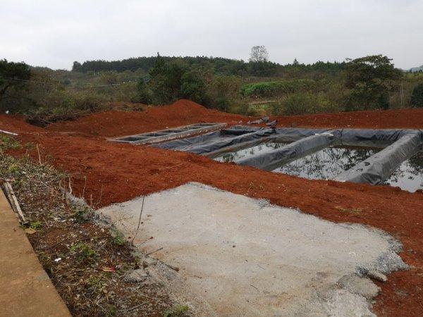 养殖废水项目